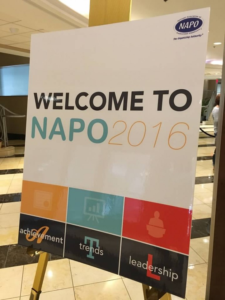 Welcome to NAPO2016